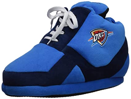 85830ab81109 Amazon.com   FOCO NBA Unisex NBA 2015 Sneaker Slipper   Sports ...