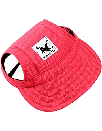 8481d6383dc Happy Hours Dog Hat