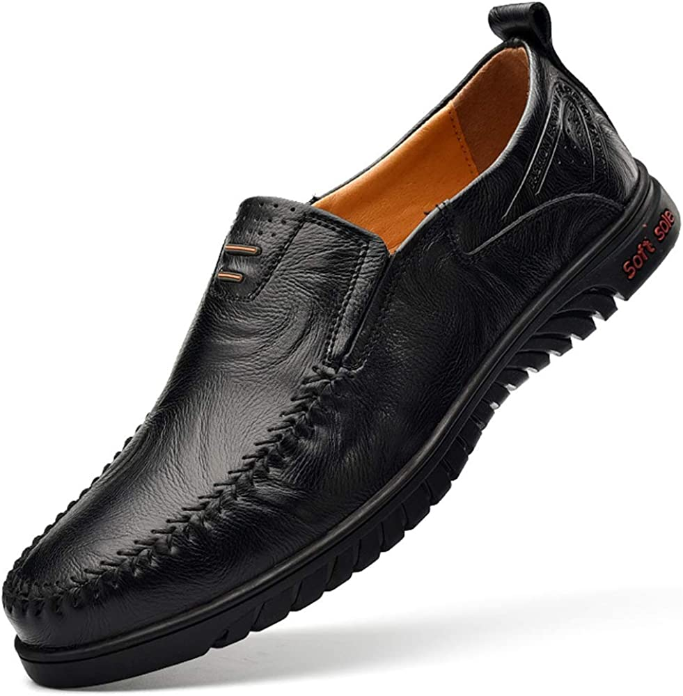 Chaussures Chaussures ConfortSemelles Cuir Homme PrintempsÉtéAutomne Cuir Homme 4q5Lj3AR