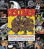 Discover, Katherine Grier, 0921103867