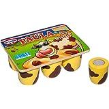Multicolore, Mix gelati Algida Tanner  0924.8 6 pezzi assortiti
