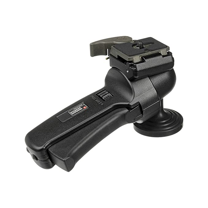 Review Manfrotto 322RC2 Joystick Head