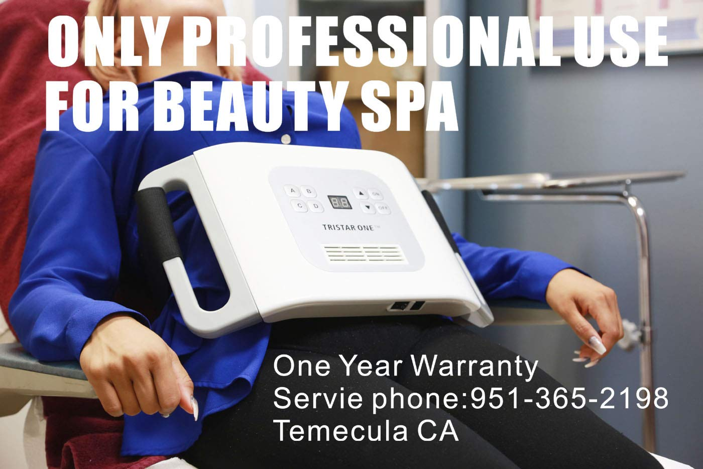 Professional beauty salon equipment fat reduce device L-I-P-O L-A-S-E-R system-HKS902D