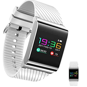 DUABOBAO X9 Pro, Reloj Inteligente para Hombres Y Mujeres ...