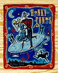 Honky-Tonks: Guide to Country Dancin' and Romancin by Eileen Sisk (1995-10-03)