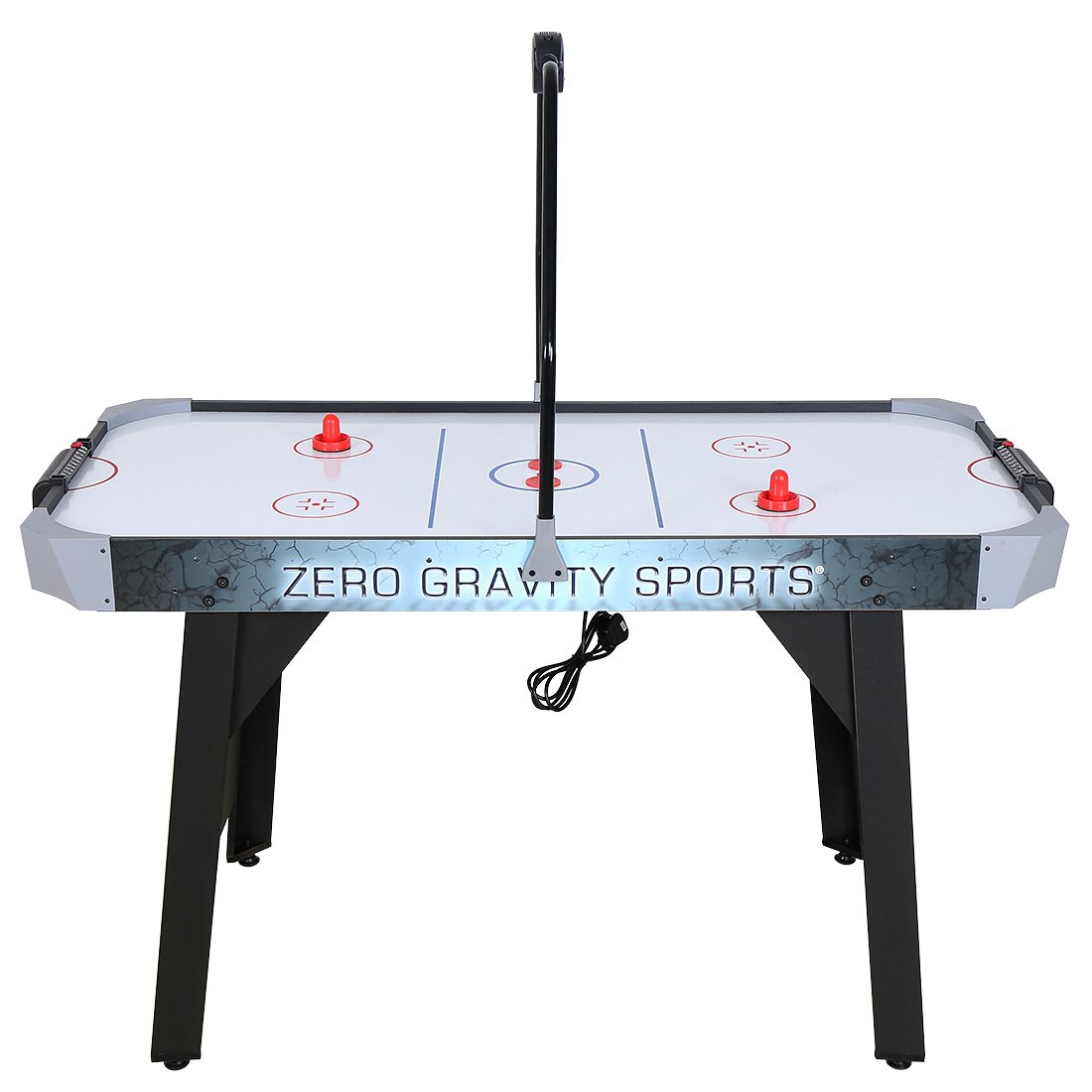 HLC Air Hockey Sports Gaming Table