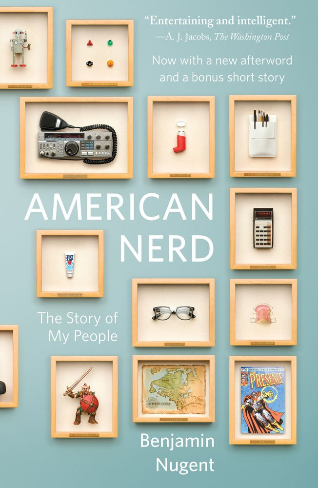 Download American Nerd: The Story of My People ebook