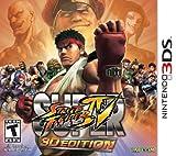 Capcom Games For 3ds