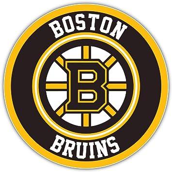 hotprint Hockey Official Logo Car Bumper Sticker Decal 4 X 5
