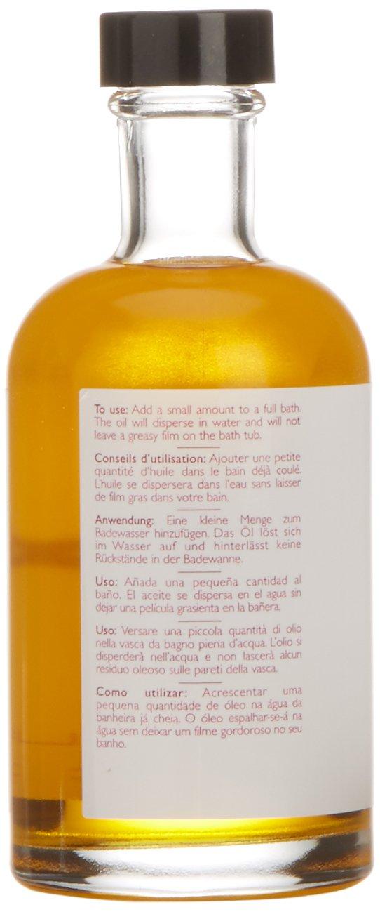 REN Skincare Aceite De Baño Moroccan Rose Otto 110 ml: Amazon.es: Belleza