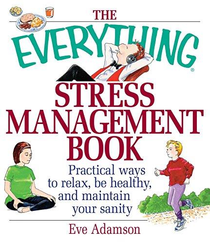 Everything Stress Management Book Everything ebook product image