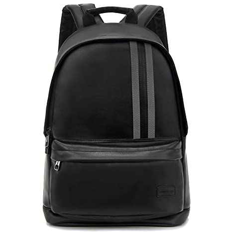 475bbe9b3a Amazon.com: KINGSLONG School Backpack for Girls Boys Student, Campus ...