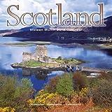Scotland 2013 Wall Calendar #30253-12