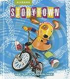 Storytown Alabama, Isabel L. Beck and Roger C. Farr, 0153727934