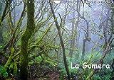 La Gomera Wandkalender 2015 Din A4 Que