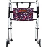 Bolsa para silla de ruedas, bolsillos para silla
