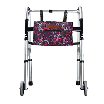 Bolsa para silla de ruedas, bolsillos para silla de ruedas, bolsa ...