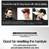 Dashu for Men Ultra Mat Down Stick Hair Wax