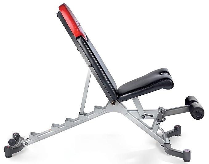 Bowflex Selecttech 5.1 Weight Bench (Popular)