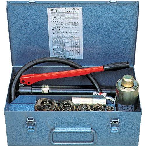 泉 手動油圧式パンチャ SH101AP B004MXODTU
