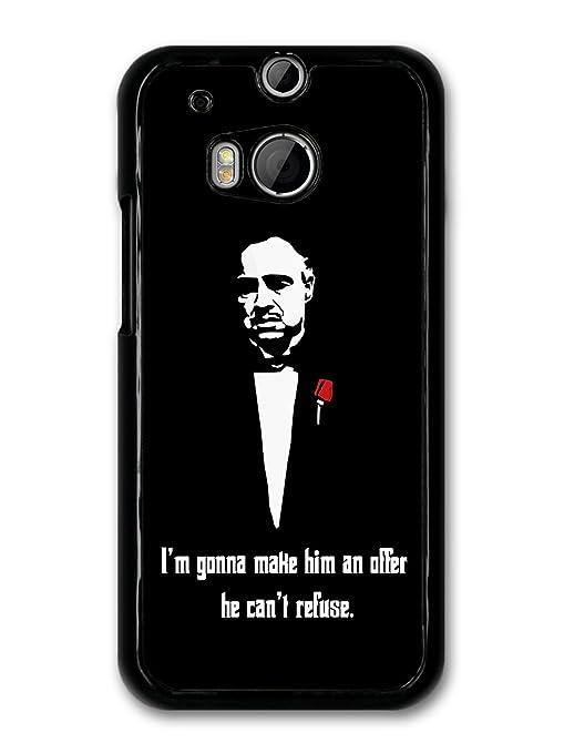 The Godfather An Offer Don Corleone Marlon Brando Al Pacino ...