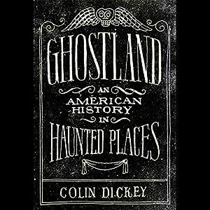 Ghostland Audiobook