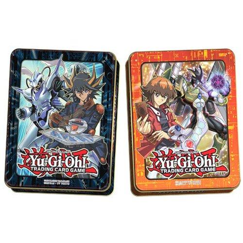 Yu-Gi-Oh! TCG: 2018 Mega-Tins Set of 2 by Yu-Gi-Oh!