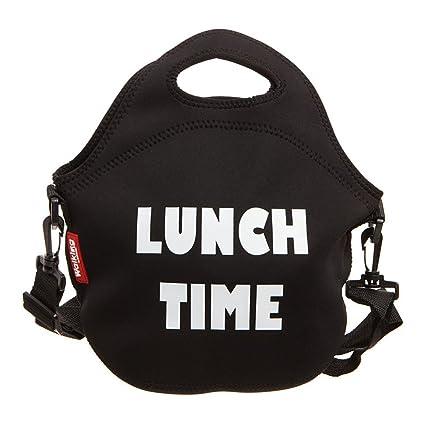 Bergner Lunch Time - Bolsa de Almuerzo, 30 x 30 x 17 cm