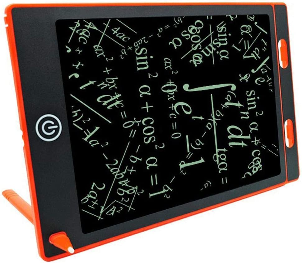 GoodKE 8.5 inch LCD Writing Tablet Drawing Board Electronic Notepad Writing Pad Graphics Tablets