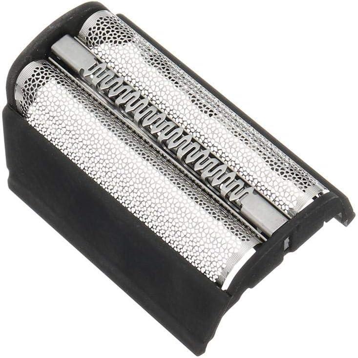 Ingeniously Marco de Lámina de Repuesto Reemplazo de la lámina de la afeitadora para Braun, Casete de lámina y Cortador para la Serie 31B 350 370380: Amazon.es: Hogar