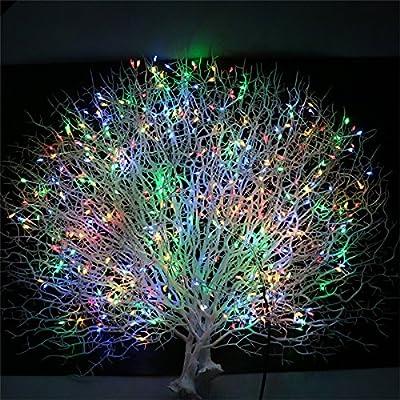 GreenClick Copper String Lights