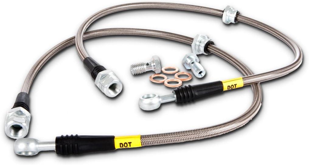 Brake Line Kit StopTech 950.34014 Stainless Steel