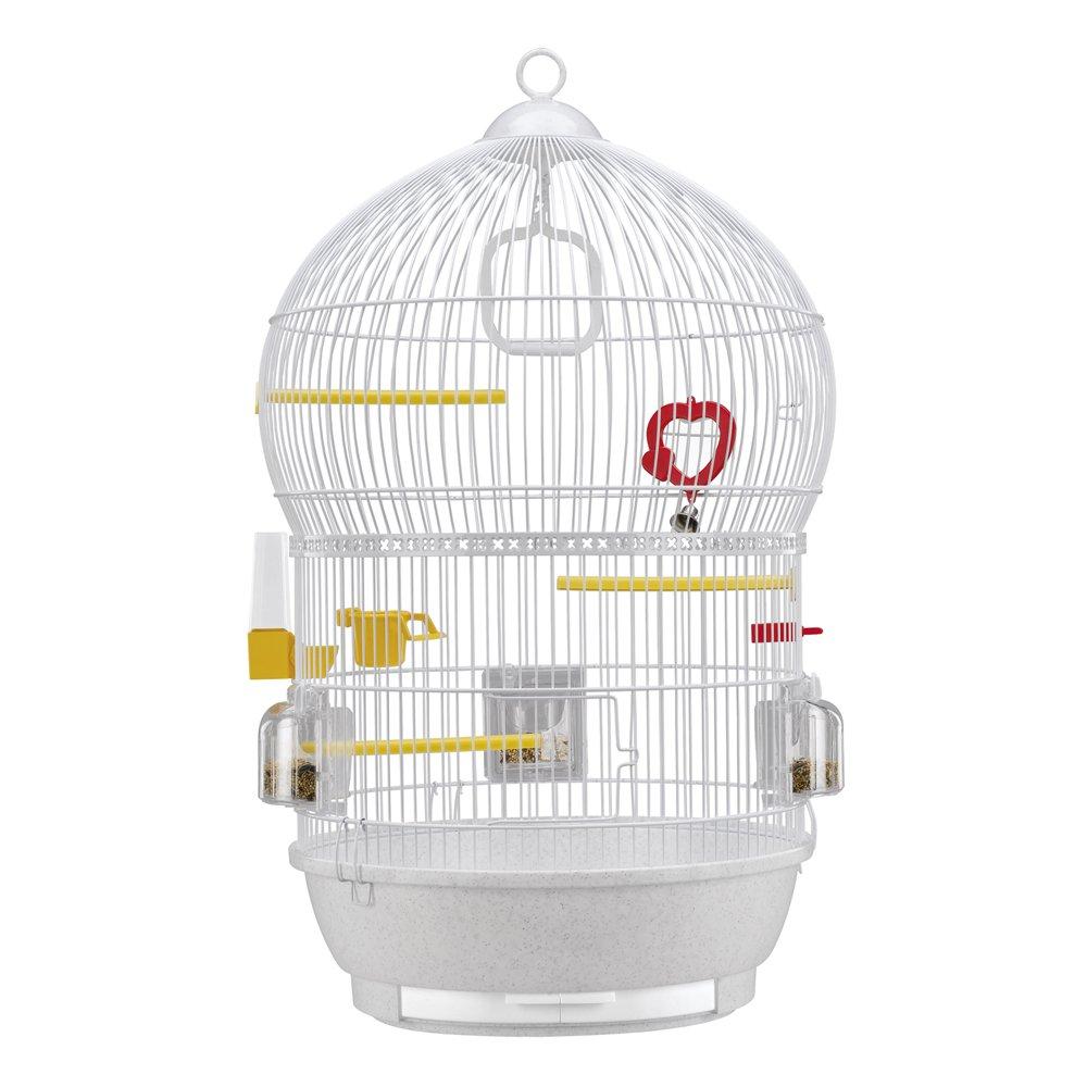 ファープラスト バリ ホワイト 小型鳥用 B001MZYM38