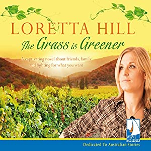 The Grass is Greener Audiobook