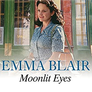 Moonlit Eyes Audiobook