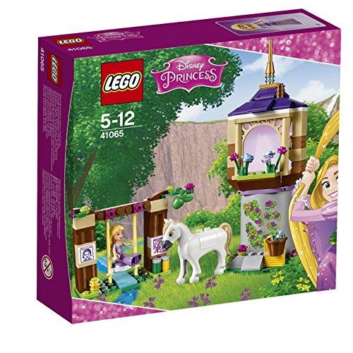 LEGO 디즈니 라푼젤의 즐거운 하루 41065