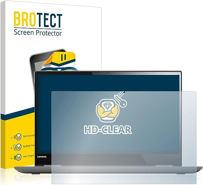 brotect 2-Pi/èces Protection Ecran Compatible avec Dell Latitude 3190 2-in1 Film Protection Ultra Clair