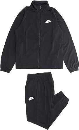 Nike M NSW CE TRK Suit PK Basic Chándal, Hombre: Amazon.es ...