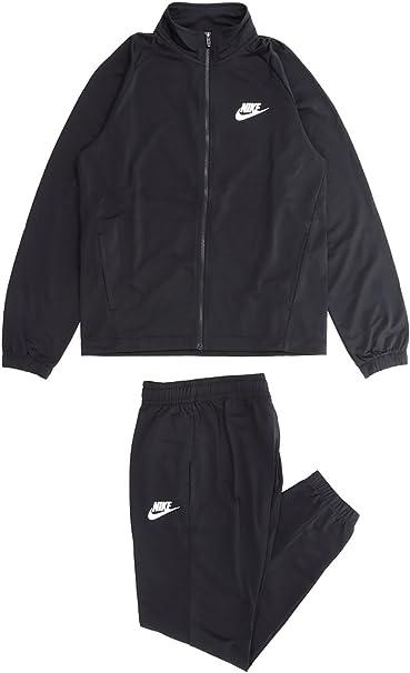 Nike M NSW CE TRK Suit PK Basic Chándal, Hombre: Amazon.es: Ropa y ...