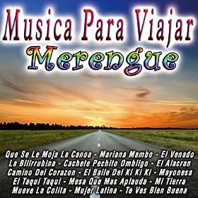Amazon.com: Mesa Que Mas Aplauda: La Banda Merengusima: MP3 Downloads