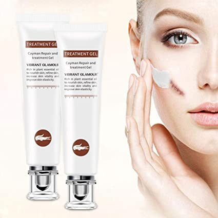 Amazon com: Bulary 20g Scar Removal Cream for Old Scars