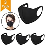 Sydney FACE_MASK - 3 Layer - 50 Pieces - Non-Woven Disposable Cover Unisex
