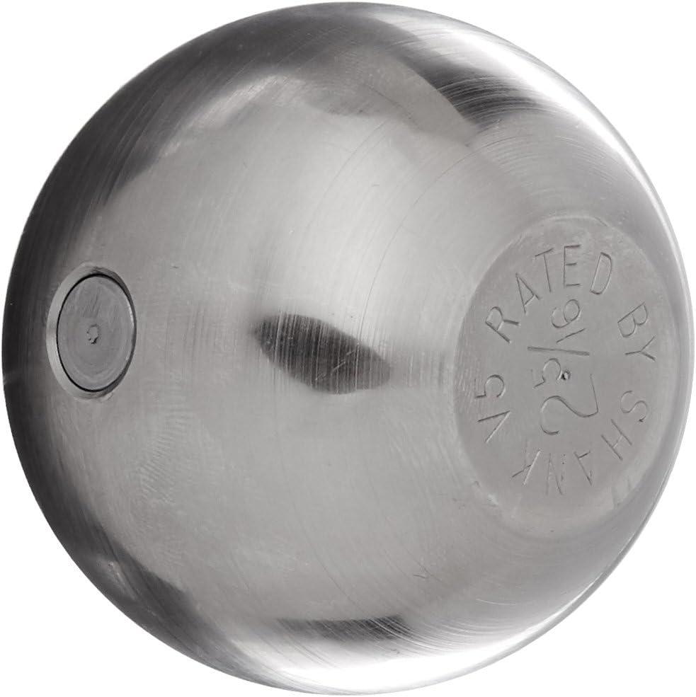 1-7//8 Convert-A-Ball 300B Nickel-Plated Replacement Ball