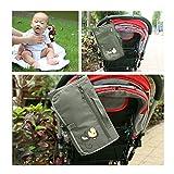 Baby Diaper Changing Mat Kit, Travel Portable