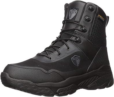 zapatos de trabajo skechers para hombre zapatos