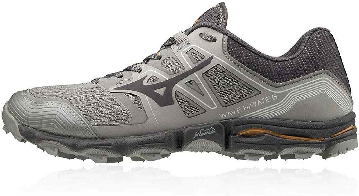 Mizuno Wave Hayate 6 - Zapatillas de Trail Running SS20: Amazon.es: Zapatos y complementos