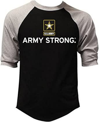 3XL Women T-Shirt American Army Star Military USA Armed Forces Tee Top Size S