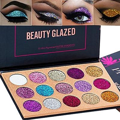 Beauty Glazed 15 Colors