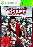 Deep Silver XB360 Escape Dead Island