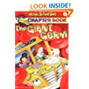 Giant Germ (Rise and Shine) (The Magic School Bus)